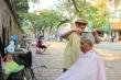 Lao động tự do ở Hà Nội bị mất việc làm do COVID-19 được hỗ trợ 1,5 triệu đồng