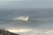 Clip: Nghẹt thở xem chinh phục sóng biển cao 20m tại Bồ Đào Nha