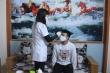 Bắc Giang cách ly 775 người trở về từ Bệnh viện Bạch Mai