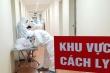 Ca thứ 21 nhiễm Covid-19 tại Việt Nam, ngồi gần hàng ghế với ca thứ 17