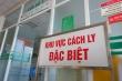 Phát hiện nữ điều dưỡng dương tính SARS-CoV-2, Hải Phòng phong tỏa một bệnh viện