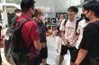 HAGL thăng hoa, Kiatisak mời HLV Park Hang Seo lên Pleiku