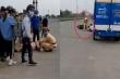 Danh tính 2 kẻ 'thông chốt', tông gãy tay chân CSGT ở Vĩnh Phúc