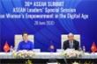 'Tạo điều kiện để phụ nữ đóng góp tích cực cho Cộng đồng ASEAN'