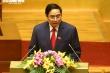 Thủ tướng Phạm Minh Chính: 'Nguyện sẽ mang hết sức mình vượt qua mọi khó khăn'