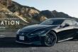 Khám phá Lexus LC Aviation phiên bản giới hạn