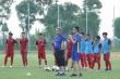 HLV Philippe Troussier chỉ gọi 1 cầu thủ HAGL lênU19 Việt Nam