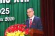 Ông Phạm Đại Dương tái đắc cử Bí thư Tỉnh ủy Phú Yên với số phiếu tuyệt đối