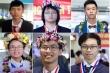 9 gương mặt giành huy chương Vàng Olympic quốc tế năm 2019