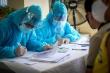 Ca COVID-19 mới ở Hà Nội đi nhiều nơi, tiếp xúc nhiều người