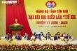 3 đột phá chiến lược bước vào Đại hội Đảng lần thứ XIX tỉnh Yên Bái
