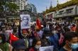 Mỹ đề nghị nói chuyện với bà Suu Kyi, quân đội Myanmar thẳng thừng từ chối