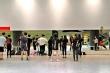Sinh viên tập nhảy trong hầm tàu điện ngầm do virus corona