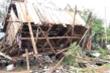 Mưa đá to bằng quả trứng gà, dông lốc ở Tây Bắc khiến 4 người thiệt mạng