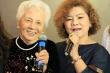 NSND Thanh Hoa tiết lộ người khiến bà không bỏ hát ở tuổi 50