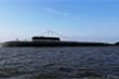 'Sát thủ đại dương' K-329 Belgorod: Siêu tàu ngầm hạt nhân dài nhất thế giới