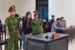 Video: Tuyên án 5 năm tù với 'mẹ mìn' bắt cóc bé trai 2 tuổi tại Bắc Ninh