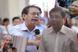 Chủ tịch Nguyễn Thành Phong: 'Tôi không né tránh, chính quyền TP.HCM không né tránh'