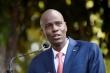 4 nghi phạm ám sát Tổng thống Haiti bị bắn chết