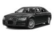 Audi Việt Nam triệu hồi mẫu A8L bị lỗi gioăng cao su biến dạng