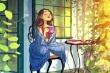 17 bức vẽ 'đời độc thân vui vẻ' gây sốt cộng đồng FA