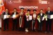 Đại học Ngân hàng TP.HCM đào tạo lứa tiến sĩ liên kết quốc tế đầu tiên