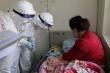 Bé sơ sinh 27 ngày tuổi ở Hải Dương mắc COVID-19 kèm bệnh lý