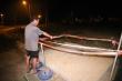 Rơi xuống hố ga ven đường, bé trai 4 tuổi ở Hà Tĩnh chết thương tâm