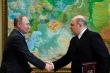 'Nghiêm khắc với bản thân và cấp dưới': Chân dung người được ông Putin đề cử làm Thủ tướng Nga