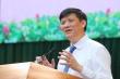 Bộ trưởng Y tế: Chuẩn bị kịch bản dịch COVID-19 lây lan rộng