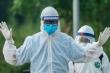 Trước khi phát hiện mắc COVID-19, BN736 tiếp xúc 132 người ở TP Vinh