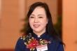Video: Kết quả bỏ phiếu miễn nhiệm Bộ trưởng Bộ Y tế Nguyễn Thị Kim Tiến