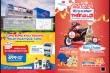 Siêu thị Co.opmart và TTTM Thắng Lợi giảm giá sốc nhân dịp mở cửa