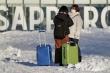 Tỉnh Hokkaido của Nhật Bản ban bố tình trạng khẩn cấp vì Covid-19