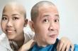 Đạo diễn 'Những ngọn nến trong đêm' cạo đầu, hiến tủy cho con gái bị ung thư máu