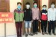 Lại thêm nhóm người nhập cảnh trái phép từ Lào vào Quảng Nam