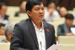 Video: Bãi nhiệm tư cách đại biểu Quốc hội với ông Phạm Phú Quốc