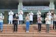 Bệnh nhân COVID-19 tái dương tính khỏi bệnh, Việt Nam chữa khỏi 241 ca