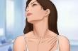 6 mẹo xóa nếp nhăn ở cổ hiệu quả