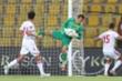 Video: Tấn Trường thủng lưới, Việt Nam 0-1 UAE