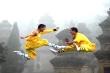 Hành trình khổ luyện của võ tăng Thiếu Lâm tự