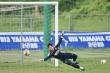 Công Phượng, Bùi Tiến Dũng căng mình tập luyện, quyết đánh bại Hà Nội FC