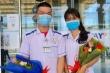 Nam sinh chống dịch ở Bắc Giang: 'Mệt mỏi chỉ là cảm giác'