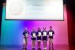 2 nhóm học sinh Việt xuất sắc mang về giải Bạc và Đồng tại cuộc thi nghiên cứu khoa học quốc tế