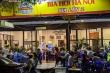 Hà Nội yêu cầu tạm dừng hoạt động quán bia, chợ cóc, chợ tạm phòng COVID-19