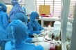TP.HCM xét nghiệm COVID-19 cho tất cả nhân viên y tế