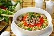 Sai lầm trong chế biến làm tăng độc tố của mỳ tôm