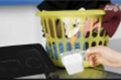 Kỳ lạ phụ nữ mang thai nghiện ăn bột giặt