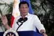 Hơn 200 tàu Trung Quốc ồ ạt xuất hiện ở Biển Đông, Tổng thống Duterte lên tiếng