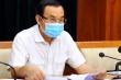 Bí thư Thành uỷ TP.HCM tham vấn chuyên gia dịch tễ cách phòng chống COVID-19